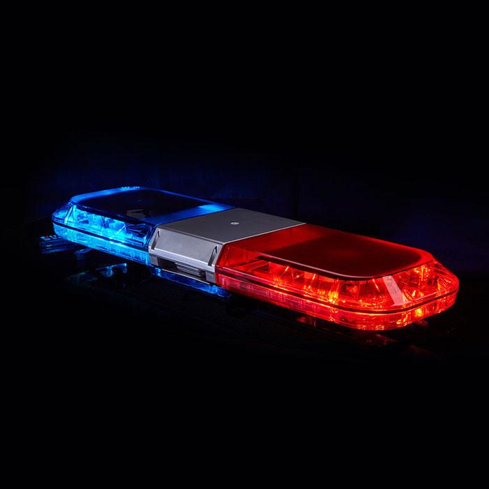 ECE R65 Police Ambulance LED Emergency Warning Police Light Bar