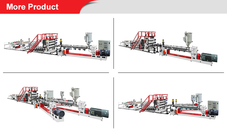 Customer Highly Improved School Bag Forming Machine in Chaoxu Company