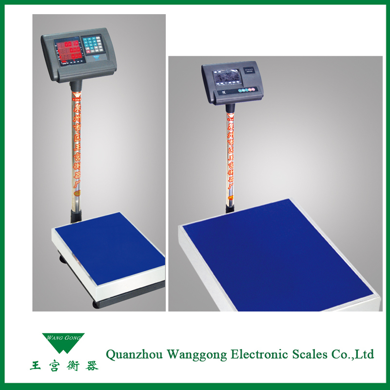 Electronic Bench Platform Weighing Scale