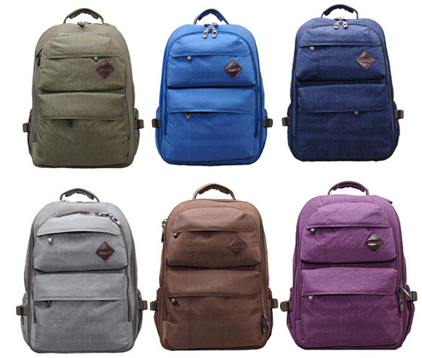 Factory Wholesale Cheap Trolley Backpack Bag for Travel