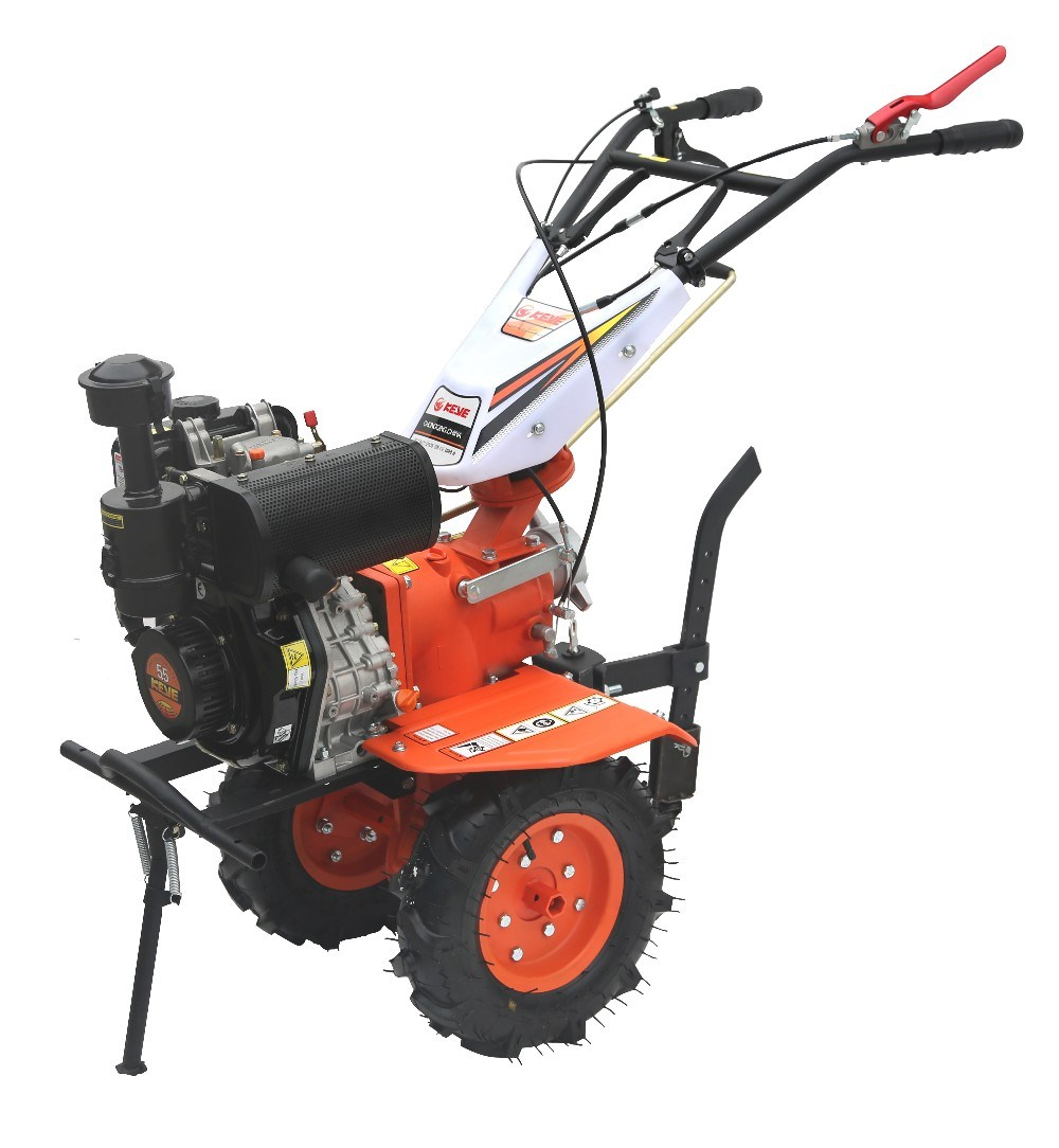 New! Hot Sale! Agriculture Farm Machinery & Equipment 7HP Mini Gasoline Tiller&Cultivator