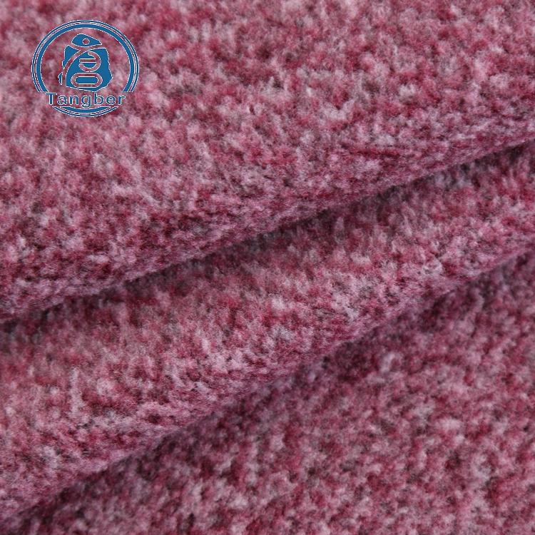 warm fleece Fabric