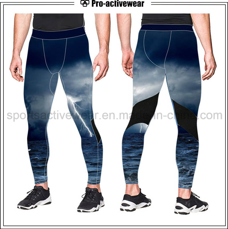 OEM ODM Wholesale Gym Clothing Compression Tight