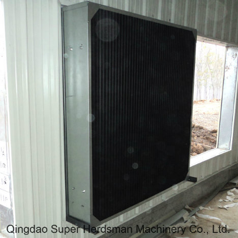 Poultry Equipment with Poultry Light Trap