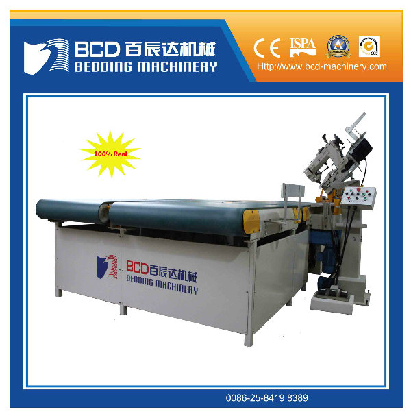 Tape Edge Closing Machine (BWB-4B)