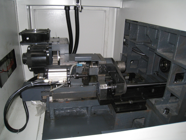 Swiss Type Lathe CNC20z-D with High Quality