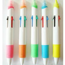 Factory Supplies Cheap Price Customized Logo Liquid Highlighter Pen Set