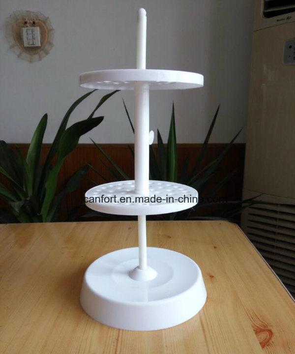 Laboratory Equipment Circular Pipette Rack, Pipette Stand