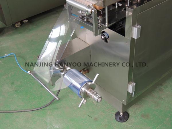 Automatic Alu Alu Blister Machine/Alu PVC Blister Machine/Blister Packaging Machine/Blister Packing Machine