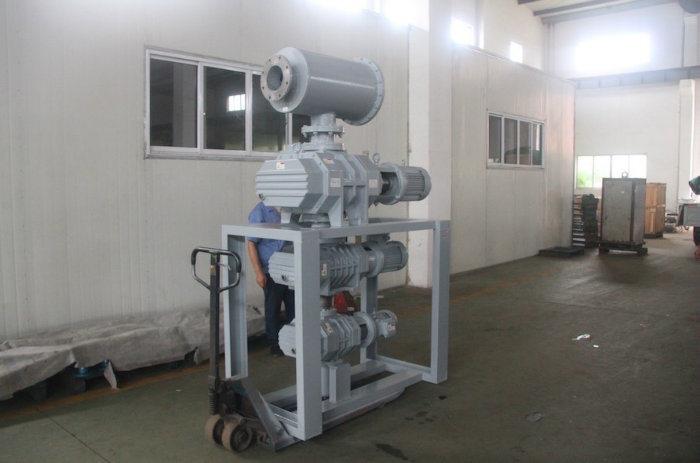 Inlet Oil Mist Vacuum Pump Filters