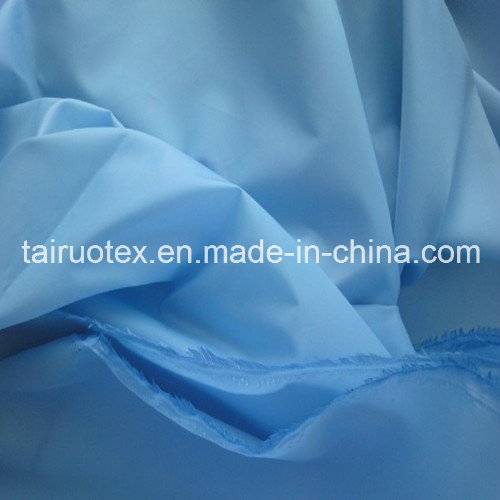 100% Polyester Taffeta for Jacket Lining Fabric