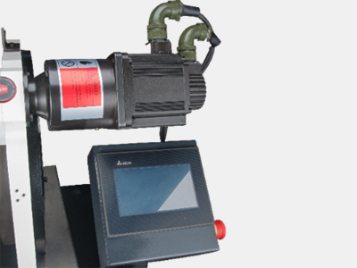 NC Numerical Control Tube Pipe Cutting and Beveling Machine Tool