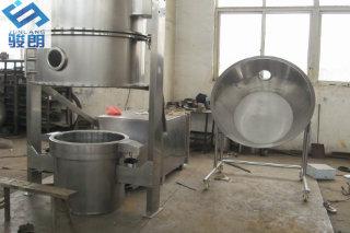 GMP Standard Pharmaceutical Machine