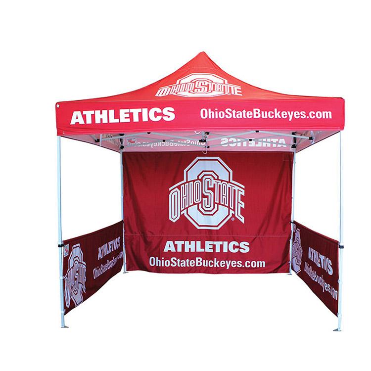 exhibition tent