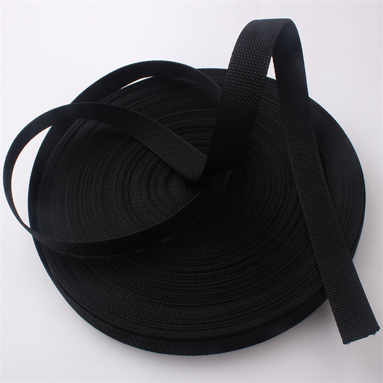 Strong 1 2 Inch Polyester/Nylon/Fabric Twill Tape for Climbing
