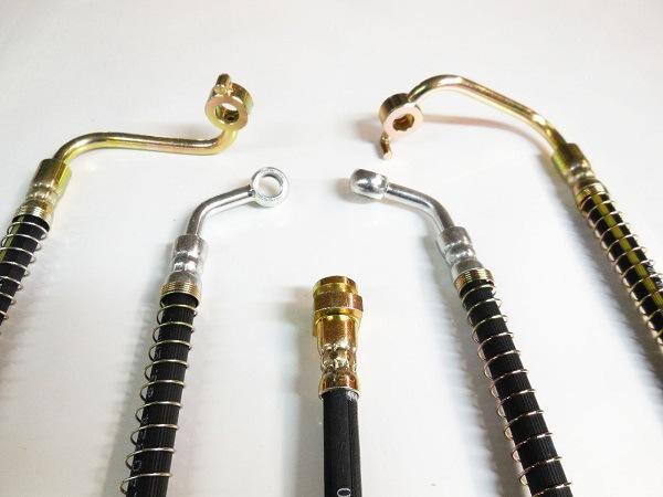Braided Flexible Metal Hose