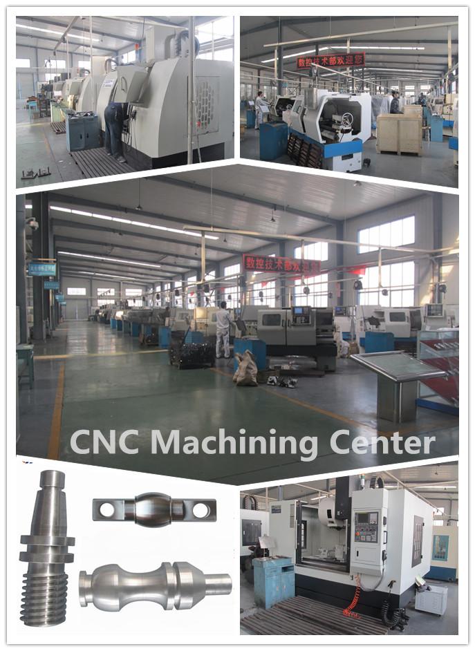 Hot Sale CNC Machining Aluminum Precision Parts