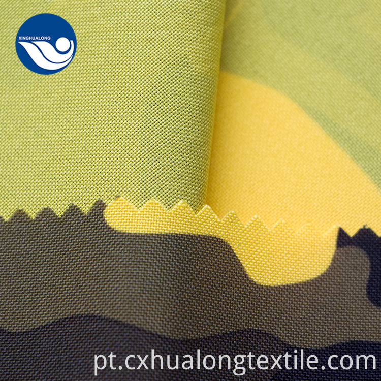 100% Polyester Dyed Woven Fabric