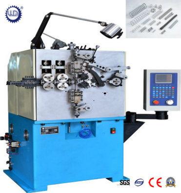 Korea Hot Sale CNC Spring Coiler