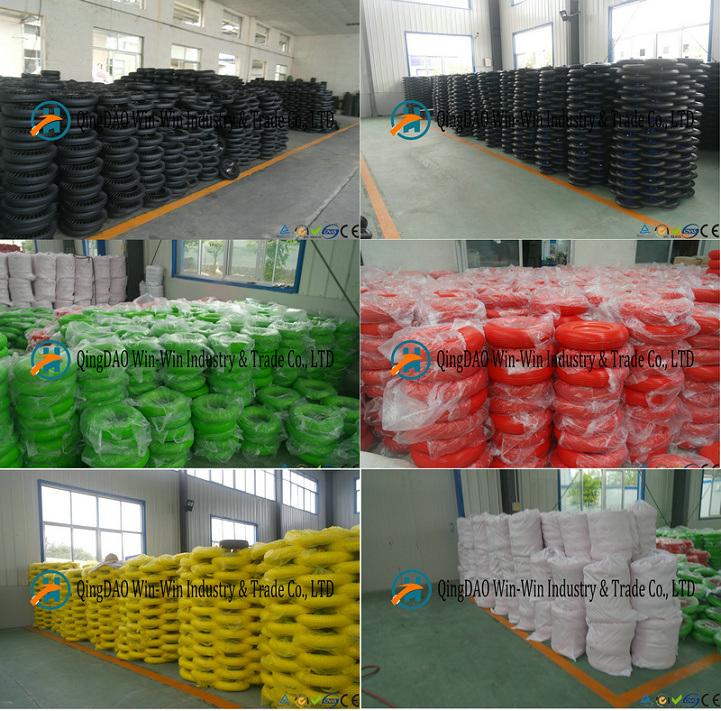 8*1.75 PU Foam Wheel for Castor Wheels