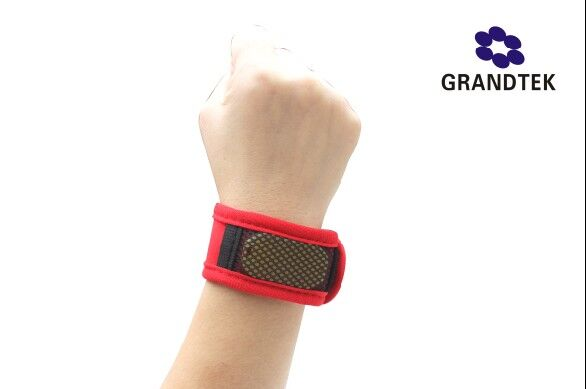 100% Natural Essential Oil Mosquito Repellent Wristband Refills