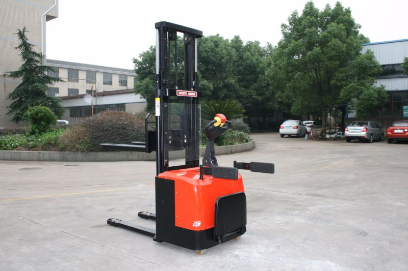 1 Ton Hand Truck with Battery and Charger (HC15-20)