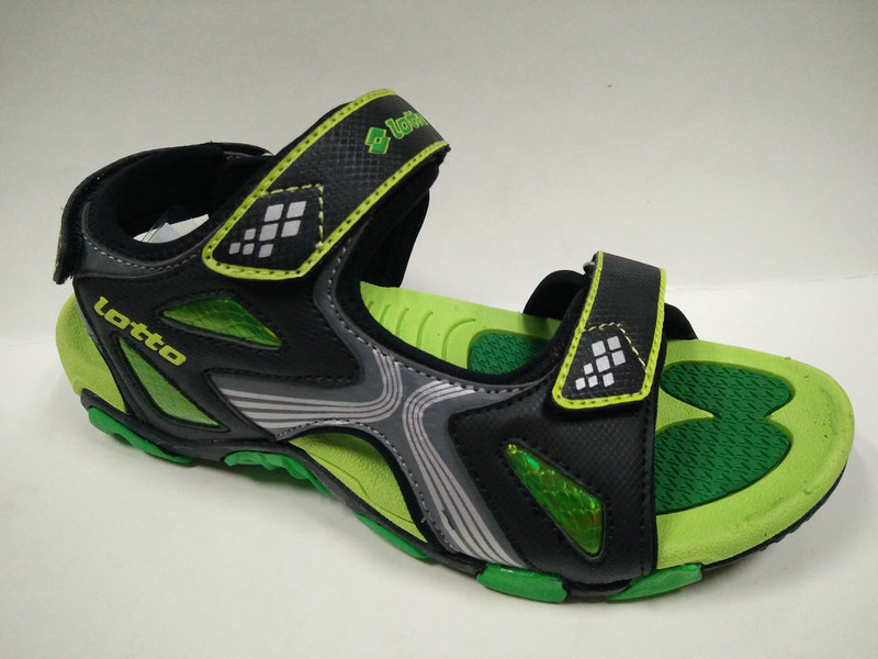 Children Shoes Summer Cute Beach Sandals for Boys and Girls