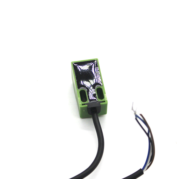 Lmf1 Angular Column Type Inductive Proximity Switch Sensor