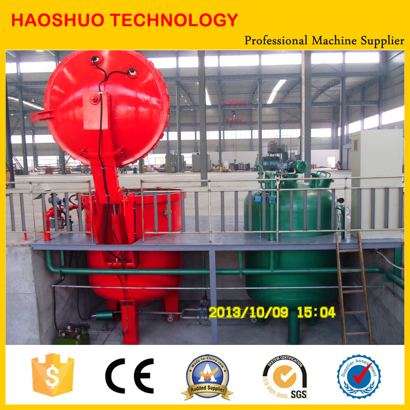 Hot Sale Vacuum Pressure Impregnation Equipment, Machine for Transformer