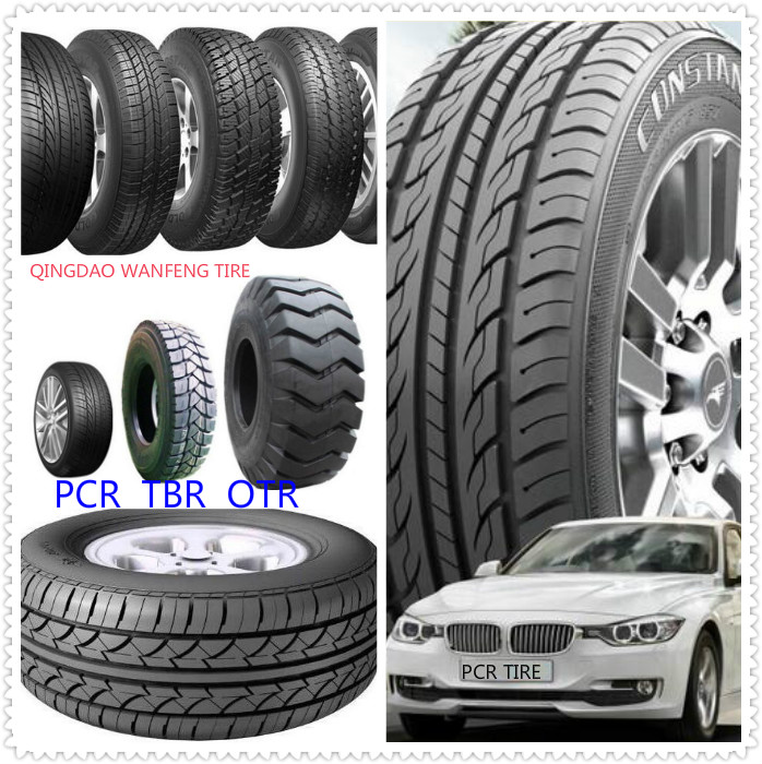 Car Tyre/Tire (175/70R14)