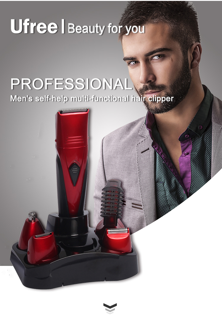 Ufree Professional Electric Hair Clipper