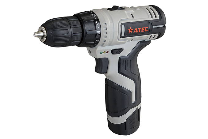 Compact Ni-CD Battery Power Tool Cordless Driver Drill (AT7511)