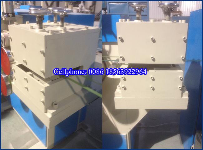 Pet Strap Belt Extruder Machine