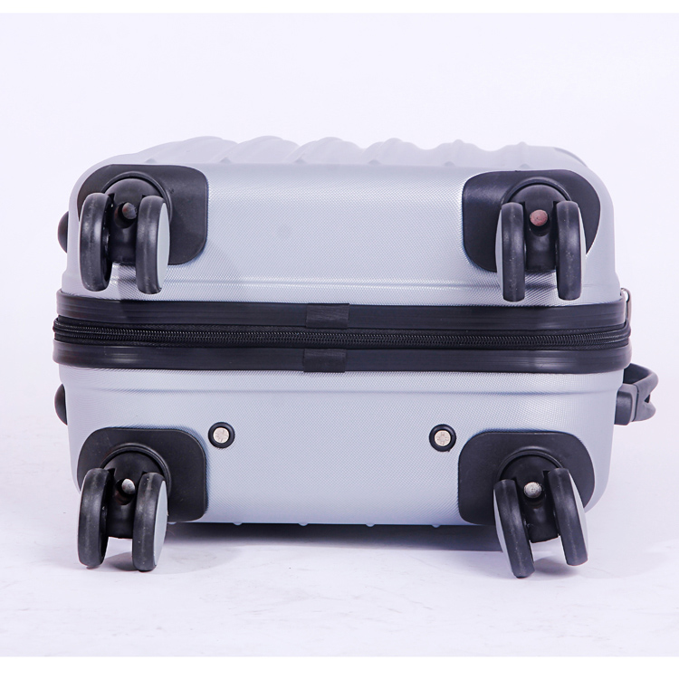 2016 Newest ABS Hard Trolley Case Carryon Bags for Gift ABS Luggage