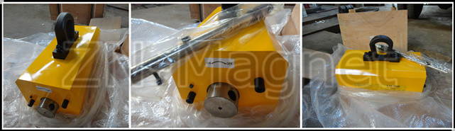 Yx1-0.15 Permanent Lifting Magnet