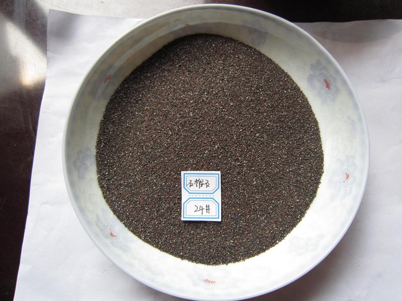 Garnet Stone for Water Filtration in Multi Media Filters