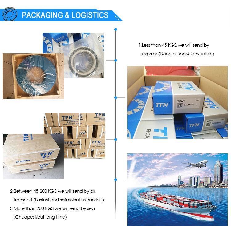 FL211 Pillow Block Bearing Housing for 100mm Od Bearing