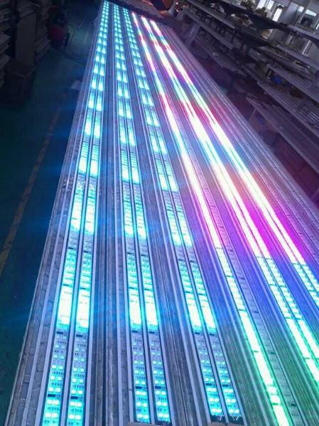 Veries White Black Board Flexible 12V Strip Light