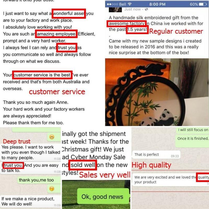 High Quality Custom Clear Acrylic Cosmetic Organizer