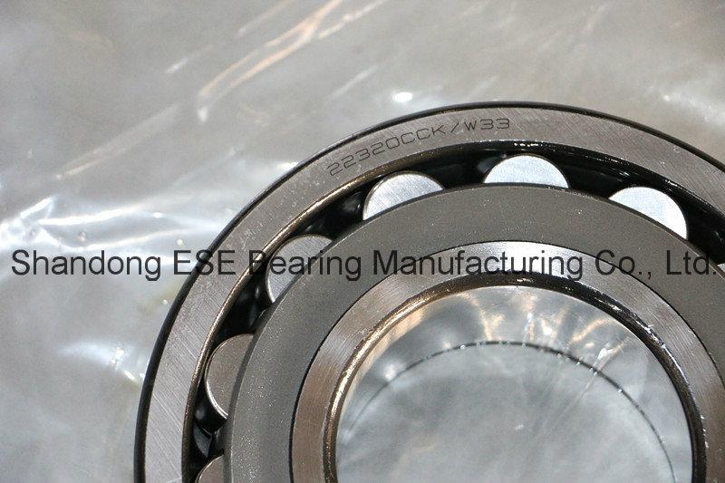 Spherical Roller Bearing for Flange (22320CCK/W33)