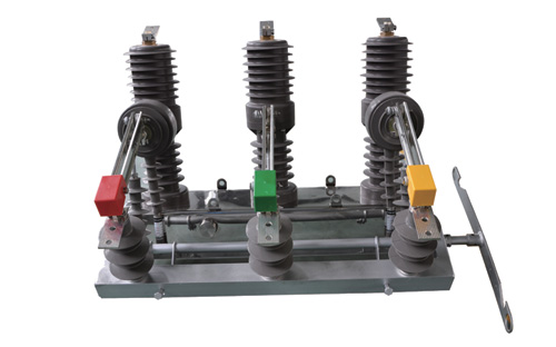 Vacuum Circuit Breaker for High Voltage Outdoor (ZW32-12)