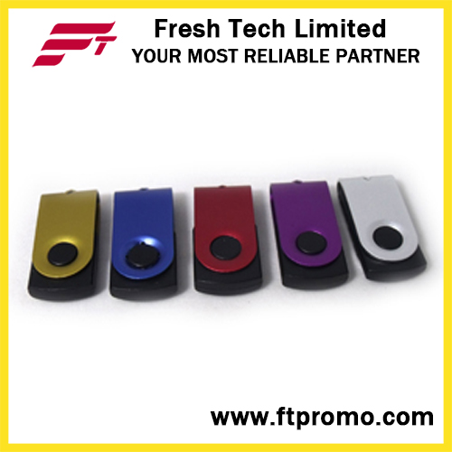 Mini UDP USB Flash Drive with Logo (D701)