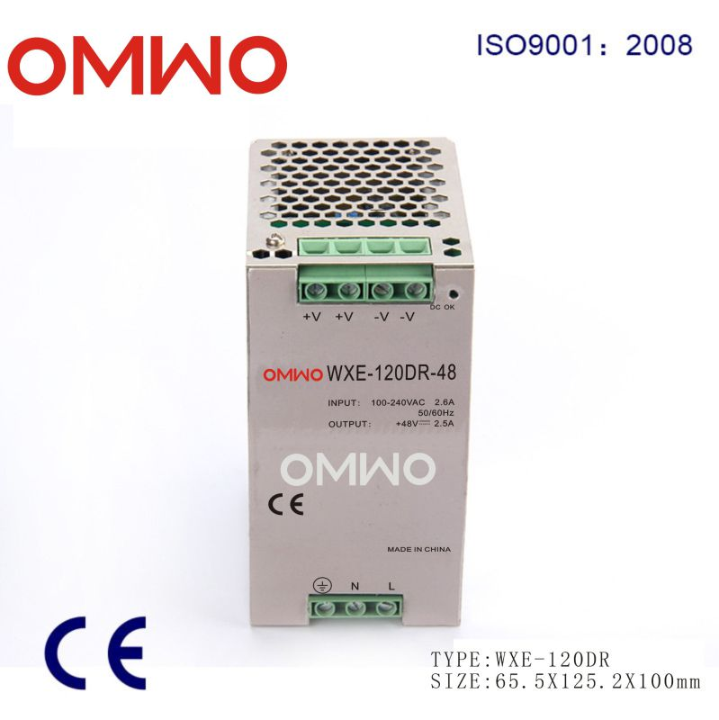 120dr-24 LED Switching Power Supply