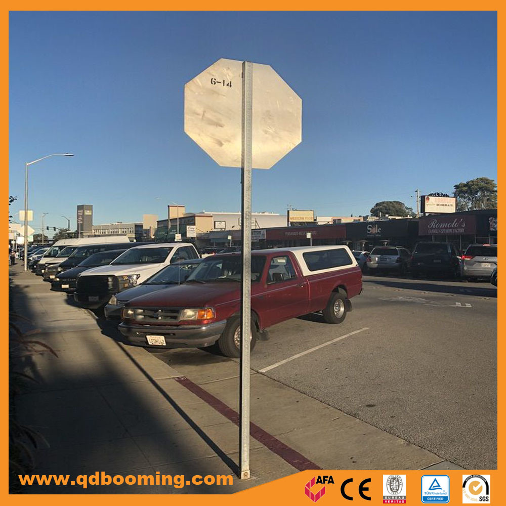 Us Market Traffic Sign Post Wholesale
