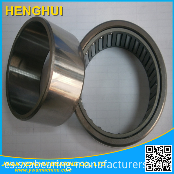 Stainless Steel Na Series Needle Bearing Na5911