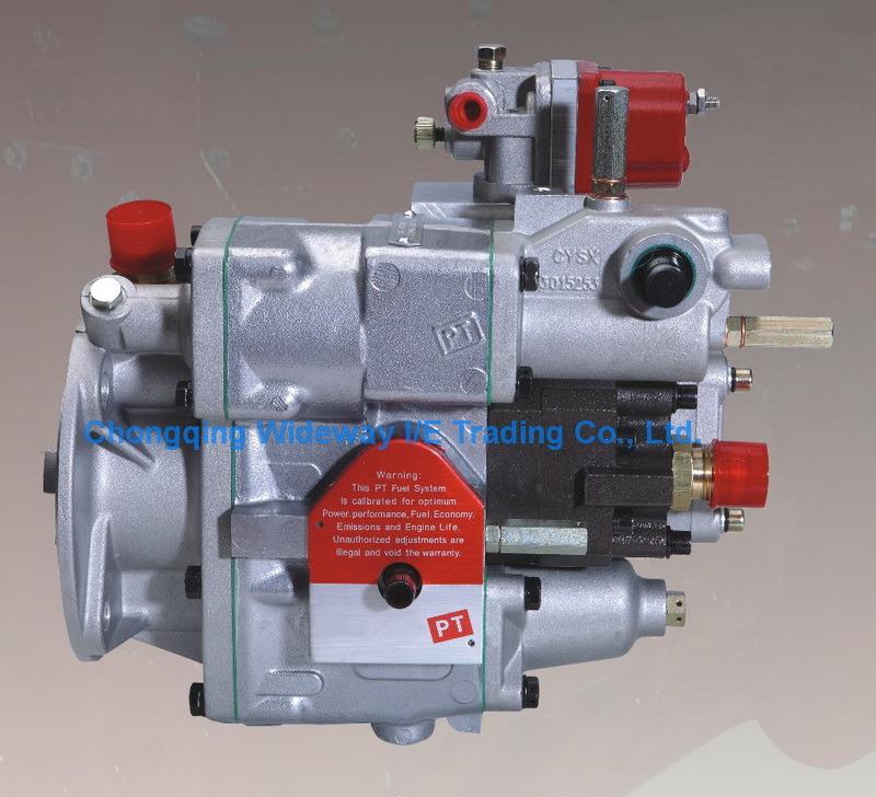 Fuel Pump for Cummins N855 Diesel Engine 3262175 3045281 3655323
