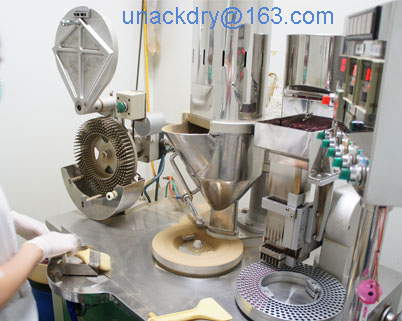 00# to 4# Capsule Filling Machine for Sale
