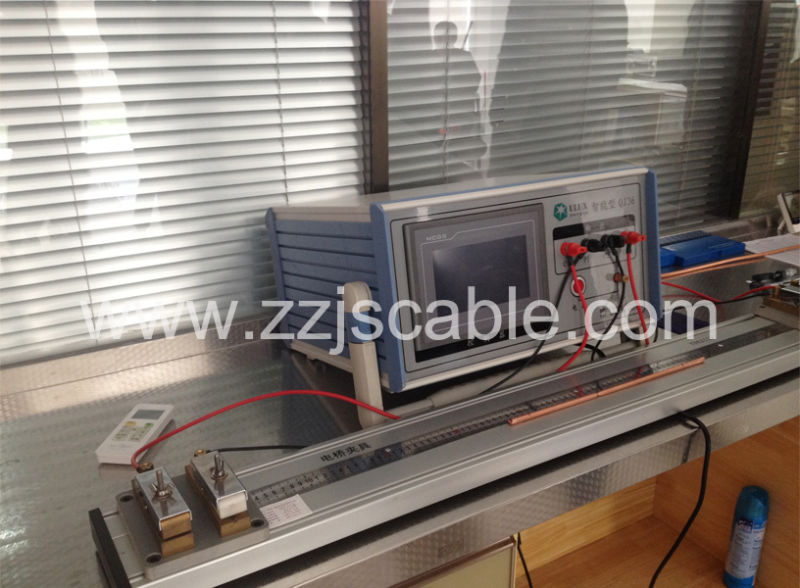 Service Drop Wire PE/XLPE Insulated Cable