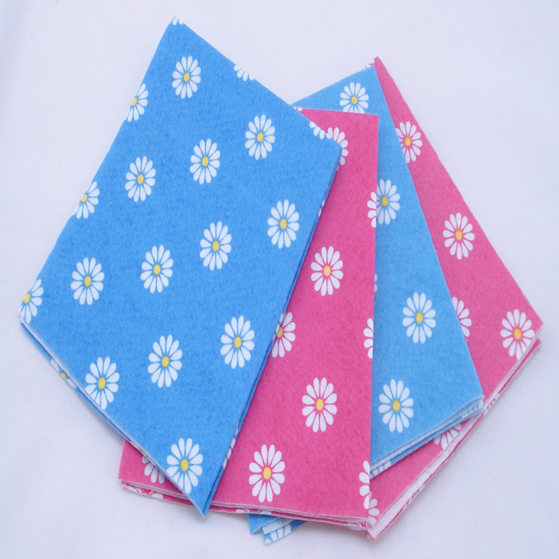 All Purposed Non-Woven Cloth, Needle Punched Non-Woven Fabric