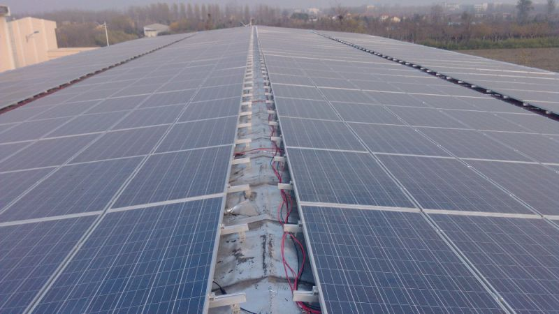 28kw Three Phases Grade- Tied Solar Inverter